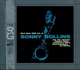 [Jazz] Sonny Rollins 41HXWK6KSGL