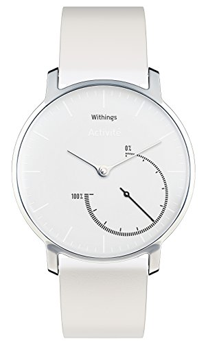 A Stylish and Affordable Smartwatch: Withings Activité Steel | Shopswell