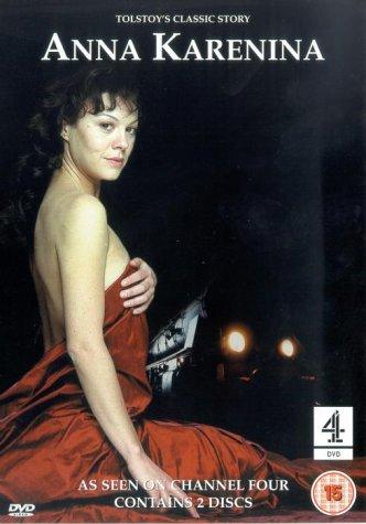 Anna Karenina [DVD] [2000]