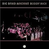 echange, troc Buddy Rich - Big Band Machine