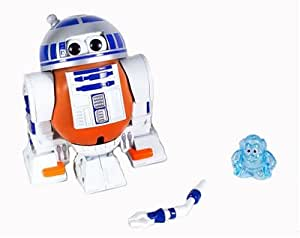 Mr. Potato Head Star Wars Artoo - Potatoo