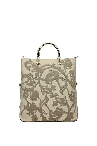 handtasche-scervino-damen-polyurethan-beige-off-white-naishascbpu0000503030-beige-14x36x41-cm