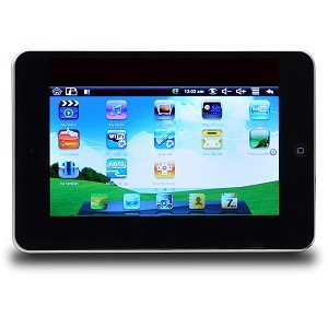 Updates For 7 Azpen Android Tablet