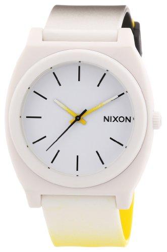 Nixon A1191327-00 - Orologio da polso unisex, plastica, colore: multicolore