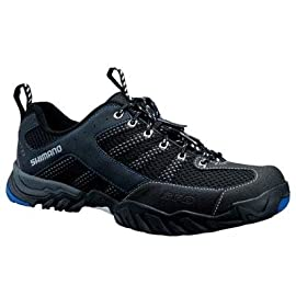 Shimano 2012/13 Men's Mountain Touring Bike Shoes - SH-MT33L