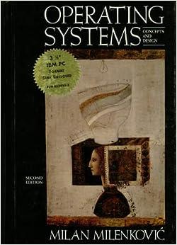 Operating system by milan milenkovic
