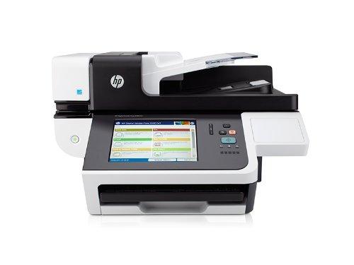 HP 8500 Sheetfed/Flatbed Scanner L2719A#B1K