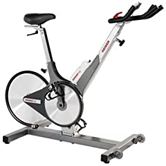 With Computer Keiser M3 Indoor Cycle Stationary Indoor Trainer Exercise Bike by Keiser