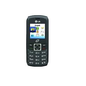LG 320G Prepaid Phone (Net10)