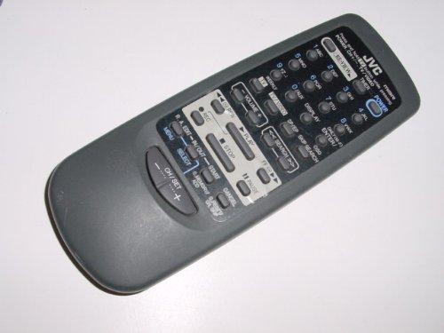 Jvc Ur64Ec1351 Mbr Tv Vcr Video System Remote Control