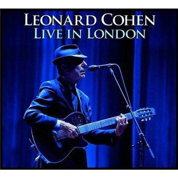 Leonard Cohen - Live in London (CD1) - Zortam Music