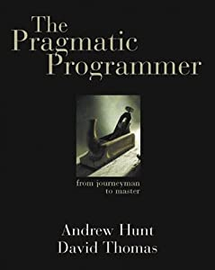 "Cover of ""The Pragmatic Programmer: From ..."