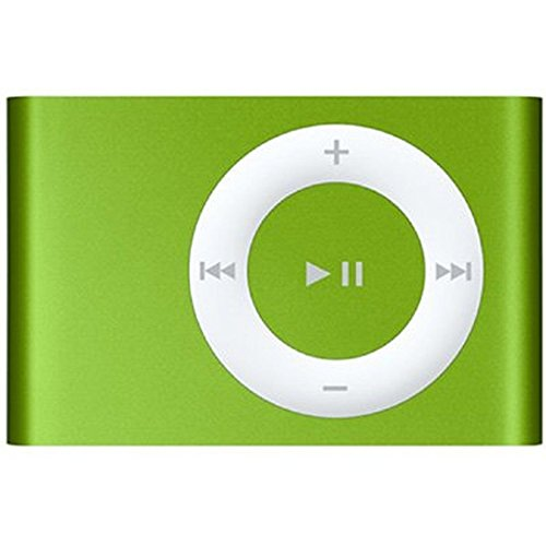 Apple MB816LL/A 1GB iPod shuffle - Green - Clamshell Package aishuo a 816 купить мать