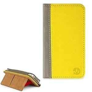 Vg Inc Mobile Case (Yellow)