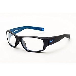 Designer Radiation Leaded Protective Eyewear in Full Rim Plastic Frame