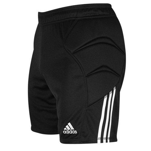 Adidas Tierro 13 Youth GoalKeeper Soccer Shorts L,L Black,Black Soccer Climalite Shorts