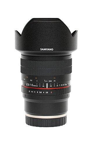 Samyang Objectif pour Fujifilm X f/2,8 10mm