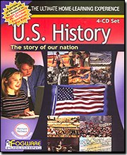 U.S. History - The Story of Our Nation by JC Research