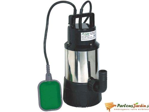 Pompa sommersa acque pulite 800W Inox mutlicellulare günstig kaufen