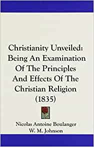 an examination of christianity Pepper et al 275 keywords christianity, religion, consumer behavior, sustainability, frugality the importance of social context for influencing proenvironmental behaviors.