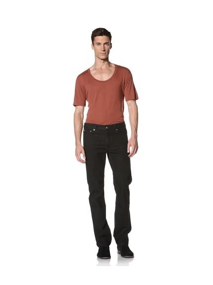 BLK DNM Men's Straight Leg Jeans 9