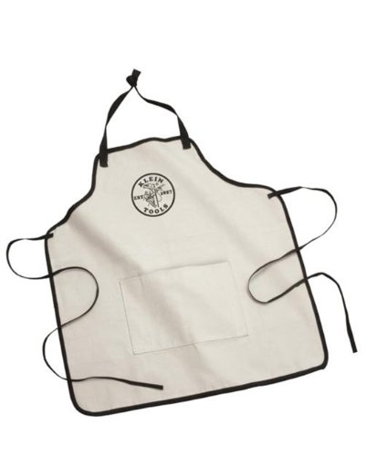 Klein Tool 98288 Canvas Apron, One Size Fits All