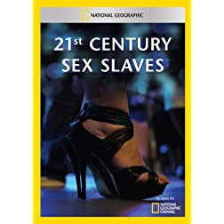 21st Century Sex Slaves