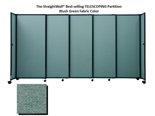 Expandable Room Divider