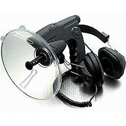 Brand Orbiter Electronic Listening Device Science Bionic Ear Electronic Listening and Digital Recording Device Nature Observing / Recording Listening Device