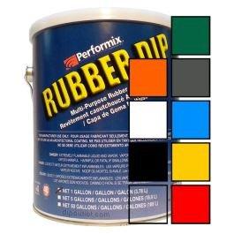 Performix Plasti Dip Intl  Rubber Dip (Hunter Green) 1