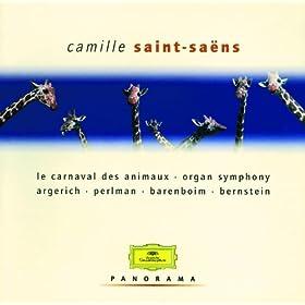 Saint-Sa�ns: Le Carnaval des Animaux - Tortues
