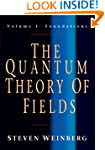 The Quantum Theory of Fields, Volume...