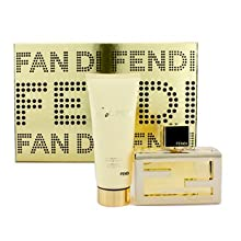 Fendi Fan Di Fendi Coffret: Eau De Parfum Spray 50Ml/1.7Oz + Body Lotion 75Ml/2.5Oz For Women 2Pcs