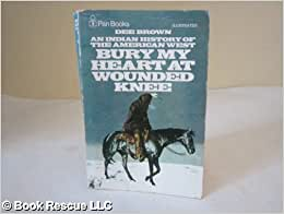 Bury My Heart at Wounded Knee Movie