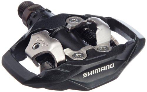SHIMANO(シマノ) PD-M530 [EPDM530] SPDクリート付ペダル ブラック