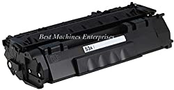 53A-Premium Laser Toner Cartridge compatible for HP printers