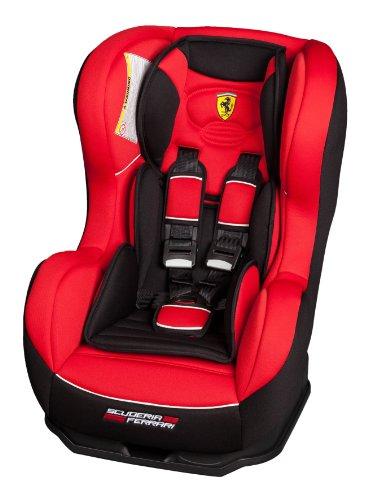 Ferrari - 080179 - Siège Auto - Groupe 0/1 -