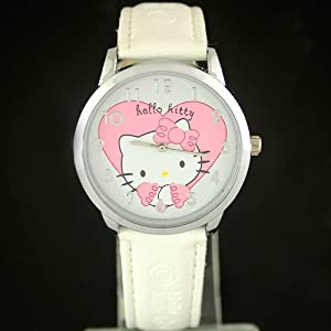 **Usa Seller** 2-3 Days From Date of Order to Your Door! Miss Peggy's **Hello Kittys Y48** Sweet Heart Kitty **