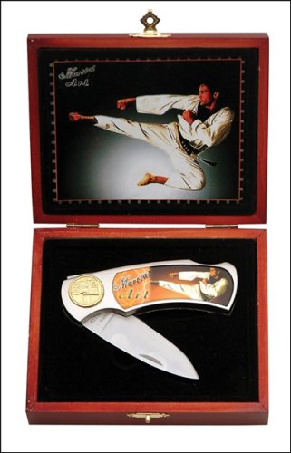 Gift Box Collection (Martial Arts)