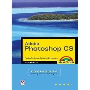 eBook Cover für  Photoshop CS Kompendium