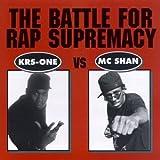 Battle for Rap Supremacy