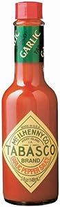 TABASCO brand Garlic Pepper Sauce 5oz. by McIlhenny Company