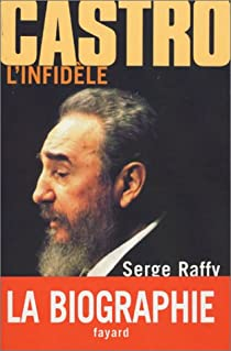 Castro, l'infidèle par Raffy