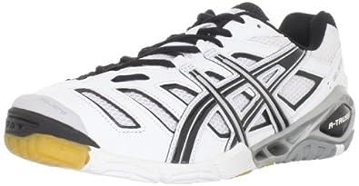 Buy ASICS Mens GEL-Sensei 4 Volleyball Shoe by ASICS