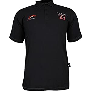 Dale Earnhardt Jr NASCAR JR Nation Polo - 2013 by Chase Authentics