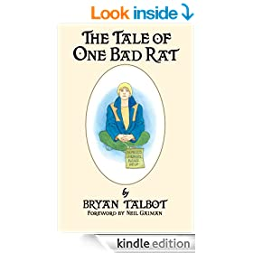 Tale of One Bad Rat (2nd edition)