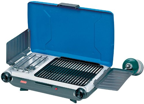 Coleman Camp Grill Stove