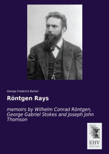 wilhelm conrad rontgen essay Wilhelm conrad röntgen est un physicien allemand, né le 27 mars 1845 à lennep, aujourd'hui un quartier de remscheid, allemagne, et mort le 10 février 1923 à munich.