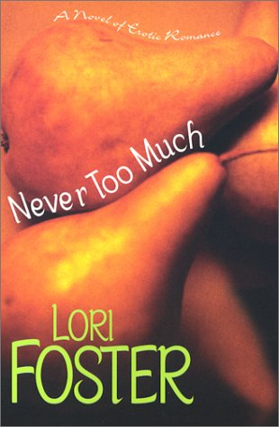 Image of Never Too Much