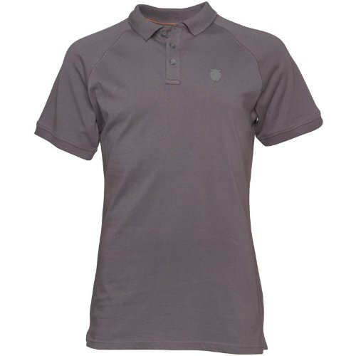 883 Police Mens Loxo Polo Pewter